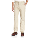 Lee Uniforms Men's Slim-Straight Core Pant $7.65
