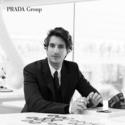 Prada 男士单品专场,卡包$209,多款可选