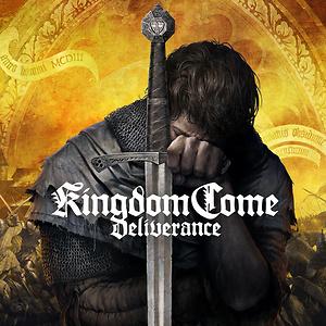 Kingdom Come Deliverance - PS4/XB1