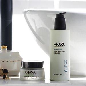 AHAVA: 60% off Gift Set