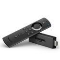Fire TV Stick with Alexa Voice Remote, streaming media player $29.99,free shipping