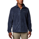 Columbia Men's Steens Mountain Full Zip 2.0, Soft Fleece with Classic Fit $60.00,free shipping