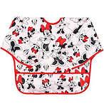 Disney Baby Minnie Mouse Sleeved Bib