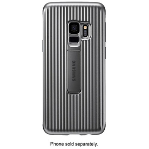 Samsung Rugged Protective Cover for Samsung Galaxy S9