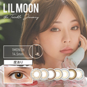 Rakuten Global: LIL MOON 1Day Disposable Colored Contact Lens 10 pcs