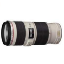 Canon EF 70-200mm f/4 L IS USM Lens for Canon Digital SLR Cameras $899.00,free shipping