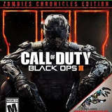 Call of Duty: Black Ops 3 Zombie Edition PS4 / Xbox One