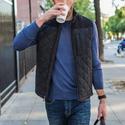 Men's Wearhouse: Coats and Vast