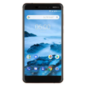 "Nokia 6.1 (2018) - Android One (Oreo) - 32 GB - Dual SIM Unlocked Smartphone (AT&T/T-Mobile/MetroPCS/Cricket/H2O) - 5.5"" Screen - Black - U.S. Warranty $179.99 free shipping"