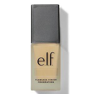 e.l.f. Cosmetics Flawless Finish Foundation Purchase