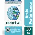 Schiff Neuriva Plus 脑部保健品 30粒