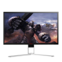 "AOC Agon AG271UG 27"" Gaming Monitor, G-SYNC, 4k/ UHD (3840x2160), IPS Panel, 60Hz, 4ms, Height Adjustable, DisplayPort, HDMI, USB $286.68,free shipping"