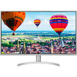 LG 32QK500-W 32'' 1440p FreeSync Monitor