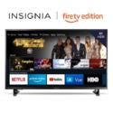 提前开抢!金盒特价!Insignia NS-50DF710NA19 50英寸 4K HDR Fire 智能电视