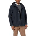Cole Haan Men's Modern Rain Hooded Jacket $69.99