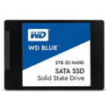 "WD Blue 3D NAND 2TB PC SSD - SATA III 6 Gb/s, 2.5""/7mm - WDS200T2B0A $224.99,free shipping"