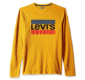 Levi's Men's Covington2 Thermal Knit Shirt