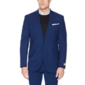 Kenneth Cole REACTION Men's Techni-Cole Stretch Slim Fit Suit Separate (Blazer, Pant, and Vest) $30.00