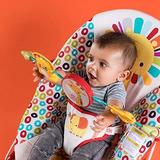 Bright Starts 精选婴幼儿玩具、健身毯、摇篮等特卖