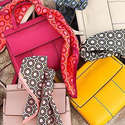 Tory Burch: Up To 70% Off Block-T Bags