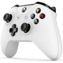 Xbox Wireless Controller - White $36.94,free shipping