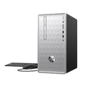 Office Depot: HP Pavilion 590-p0036 Desktop (i5-8400T, 8GB, 128GB+1TB)
