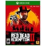 《荒野大镖客:救赎2》PS4 / Xbox One 实体版