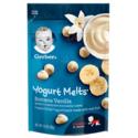 Gerber Graduates Yogurt Melts, Banana Vanilla, 1 Ounce $2.68
