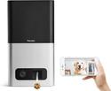 Chewy: Petcube Bites Wi-Fi Pet Camera & Treat Dispenser