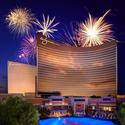 拉斯维加斯Wynn 和Wynn Encore 酒店入住 包含双人自助餐