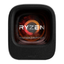 AMD Ryzen Threadripper 1950X (16-core/32-thread) Desktop Processor (YD195XA8AEWOF) $489.00,FREE Shipping