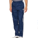 adidas Men's Essentials 3-Stripe Wind Pants $27.53