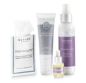 PRIME ONLY : NuFACE Keep Glowing Collection Skincare Kit for $37.8