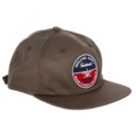 Herschel Supply Co. Men's 172 Cotton Army $7.22