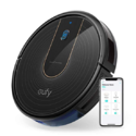 eufy [BoostIQ] RoboVac 15C, Wi-Fi, Upgraded, Super-Thin, 1300Pa Strong Suction Quiet, Self-Charging Robotic Vacuum Cleaner, Cleans Hard Floors to Medium-Pile Carpets $169.99,free shipping
