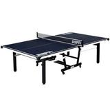 ESPN 官方尺寸 可折叠式乒乓球桌 带收纳套