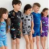 Hanna Andersson 儿童有机棉睡衣一日闪购 适合皮肤敏感孩子