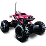 Maisto R/C Rock Crawler 超级攀岩 无线遥控大脚赛车