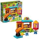 LEGO Duplo 小镇系列 大颗粒适合幼小孩子