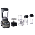 Cuisinart BFP-650GM Velocity Ultra Trio 1 HP Blender/Food Processor with Travel Cups, Gun Metal $69.99,free shipping