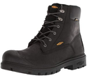 Amazon: KEEN Utility Men's Waterproof Industrial Boot