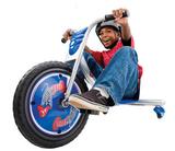 便宜又好玩,儿童也可以轻松掌握的漂移三轮车