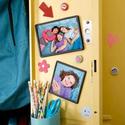 Walgreens: Framed Photo Magnet 4X4 or 4X6
