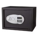 AmazonBasics Security Safe Box, 0.5 Cubic Feet ONLY $39.89