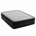 """Intex Dura-Beam Series Elevated Comfort Airbed with Internal Electric Pump, Bed Height 16"""", Queen - Amazon Exclusive $27.99, free shipping"""