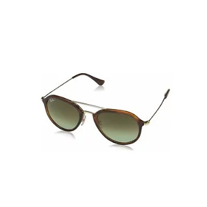 Ashford offers the Selected Ray-Ban sunglasses for $59.99