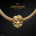 上新:PANDORA Jewelry 全新狮子王系列首饰发售