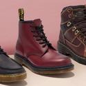 Dr. Martens鞋履闪购 $55收经典马丁靴