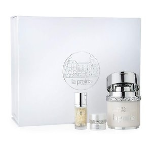 La Prairie Exclusive White Caviar Set
