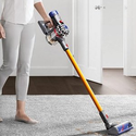 Walmart: Dyson V8 Absolute Cordless Stick Vacuum